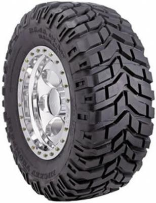 Baja Claw Radial Tires