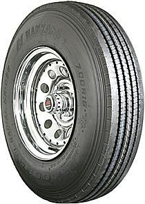 NR-066 Tires