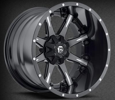 D251 - Nutz Tires