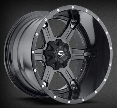 D256 - Driller Tires