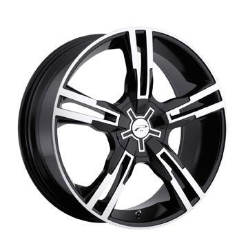 292B Saber FWD Tires