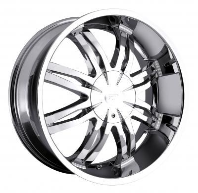 298B Diamonte RWD Tires
