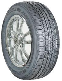 Genesis LS T Tires