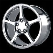 V1116 Tires
