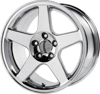 V1127-5Lug Tires