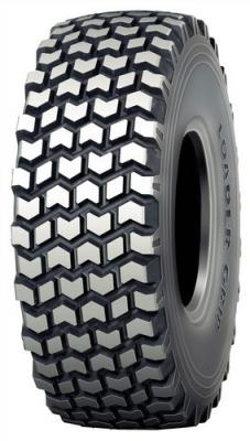 Loader Grip Tires