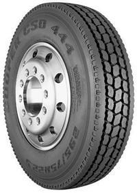 CSD 444 Tires