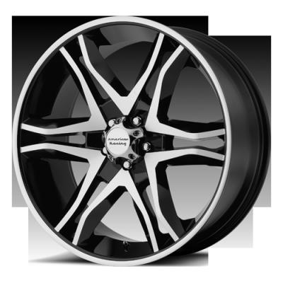 Mainline (AR893) Tires