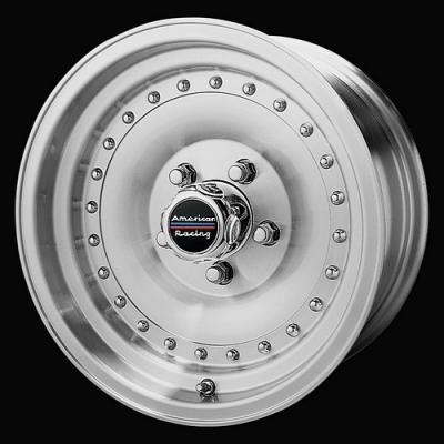 Outlaw I (AR61) Tires