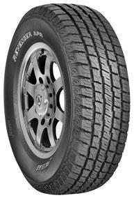 Revenger APR Tires
