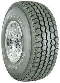 Tempra Trailcutter Radial A/T Tires