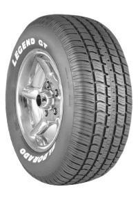 Legend GT Tires