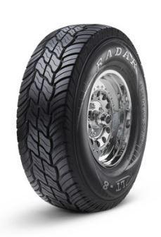 RLT8 Tires